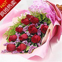 南京网上订花:心意