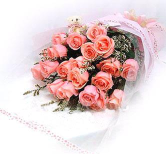 南京网上订花-一生的相恋