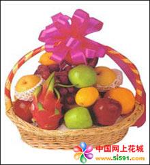 水果篮:爱在深秋