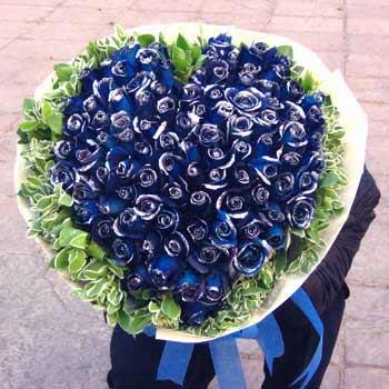 鲜花订购-爱的表达