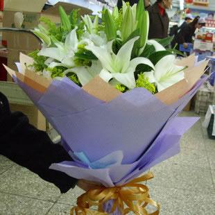 南京鲜花:缘的释意