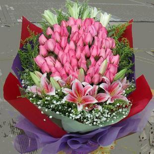 南京送花-优雅