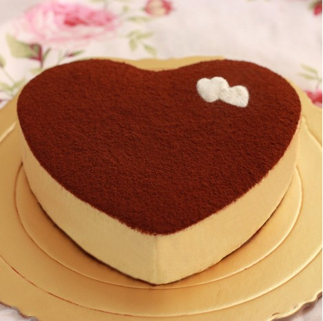 生日蛋糕:思念你