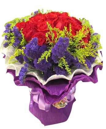 鲜花网-祝福永远
