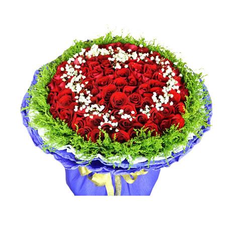 南京订花-自由之恋