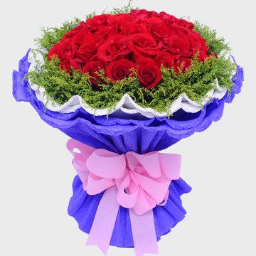 南京鲜花礼品鲜花-忘情巴黎